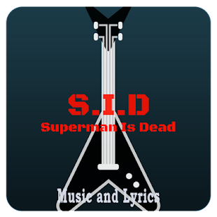 Lirik Superman Is Dead SID song - náhled
