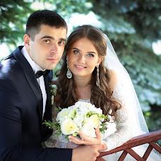 Wedding photographer Alena Grebenschikova (alenka70720071). Photo of 24.10.2015