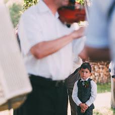 Wedding photographer Szabolcs Sipos (siposszabolcs). Photo of 07.09.2015