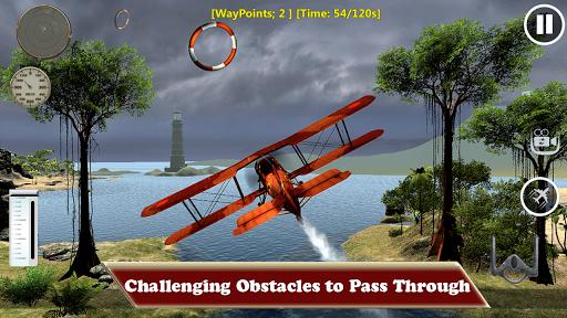 Real Flight Airplane Simulator 2019 1.7 screenshots 2