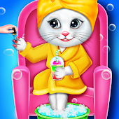 Tải Kitty Dream Spa Salon APK