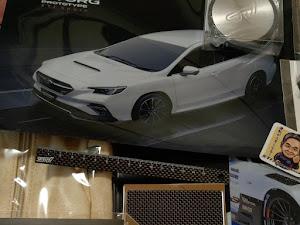 WRX S4 VAG 2.0 GT-Sのカスタム事例画像 らい@バグちゃんさんの2020年01月12日20:31の投稿