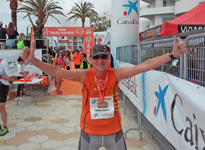 Photo: 5ª Mitja Marató d'Eivissa 30/4/2017