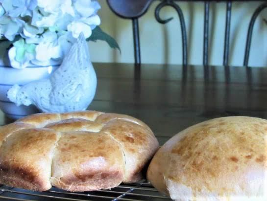 Hawaiian Sweet Bread Recipe