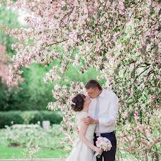 Wedding photographer Nastasya Nikonova (pullya). Photo of 17.06.2015