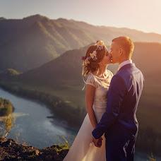 Wedding photographer Aleksandr Schastnyy (exebiche). Photo of 04.09.2015