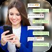 Fake Chat with Bhabhi – Fake Chat APK