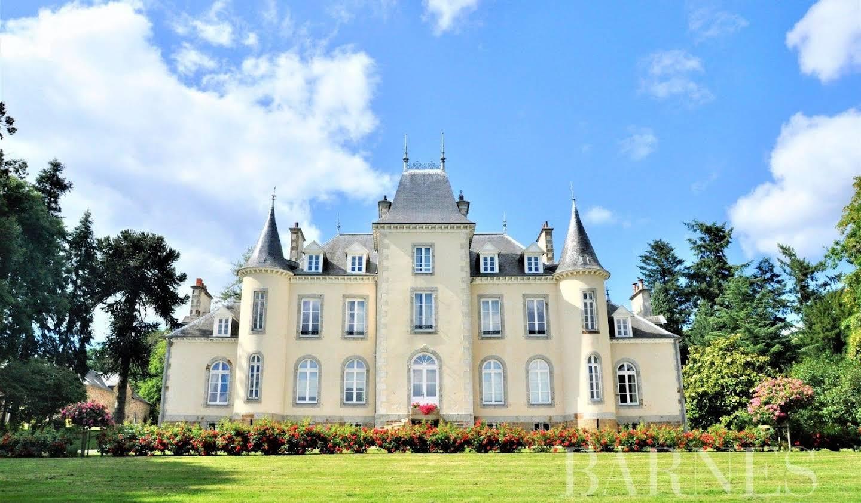 Castle Rennes
