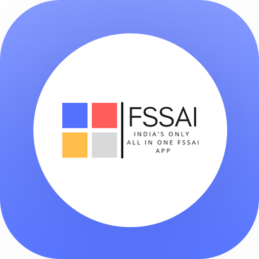 FSSAI App : Apply for Food License & Registration
