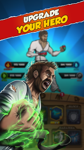 Karate Do - Ultimate Fighting Game 2.0.6 screenshots 3