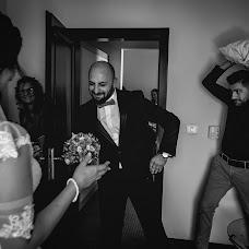 Wedding photographer Georgian Malinetescu (malinetescu). Photo of 25.01.2018