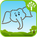 Fun With Dots- Kids Learning icon