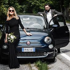Свадебный фотограф Антон Айрис (iris). Фотография от 24.06.2019