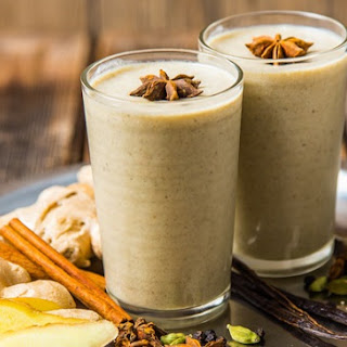Vanilla Chai Shake Recipes