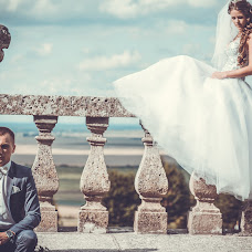 Wedding photographer Yuriy Kurochkin (Yurkel). Photo of 20.09.2014