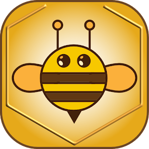 Bee Jump – Honey Bottle Jumpy
