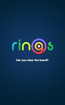 Rings. apk screenshot