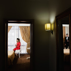 Wedding photographer Eisar Asllanaj (fotoasllanaj). Photo of 28.07.2017
