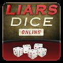 Liar's Dice Online icon