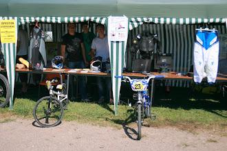 Photo: le BMX présent sur tous les fronts !!!!!