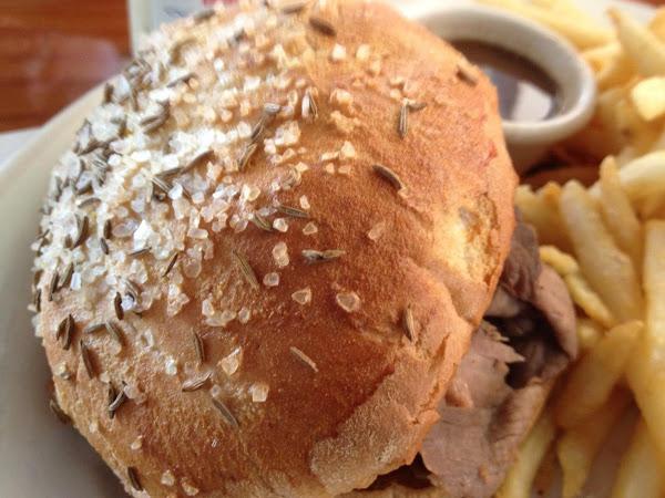 Kummelweck Rolls Or Vienna Bread Recipe