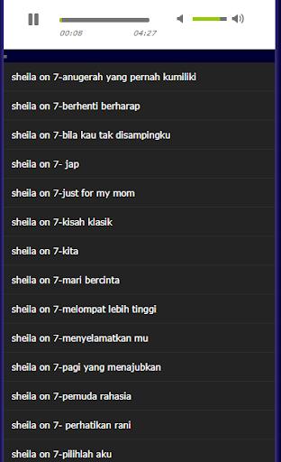 download lagu sheila on 7 album anugerah terindah yang pernah kumiliki