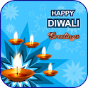Diwali Greetings Cards icon