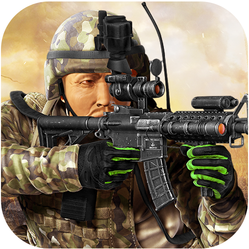 Counter Terrorist Sniper Attack Army Shoot  Strike file APK for Gaming PC/PS3/PS4 Smart TV