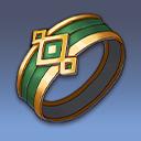 【攻撃】闘争の指輪