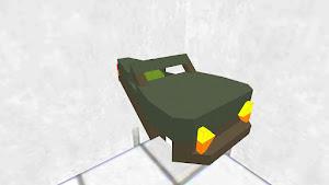 汎用三輪車 2型(アプデ記念再投稿)