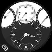 Speeds HD Watch Face