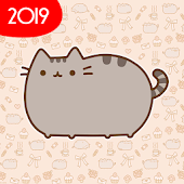 WaStickerApps - Pusheen Animated Stickers