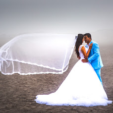 Wedding photographer Jorge Soto (JorgePetoSoto). Photo of 01.05.2017