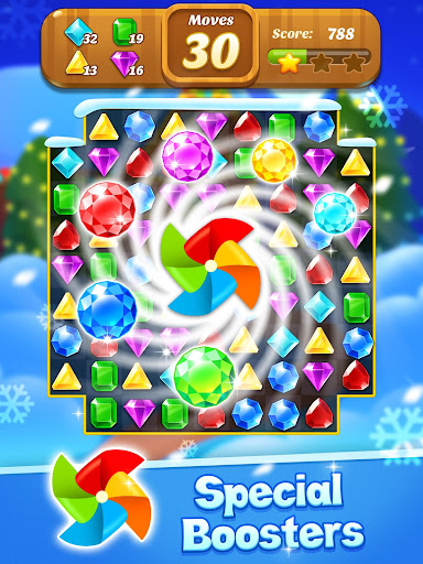 Download Jewel Crush 2019 MOD APK 7