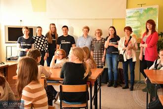 Photo: Akademia Przyszłości - Wielkanocne Wydarzenie… (25.03)