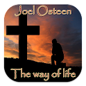 Christian Joel Osteen Sermon icon