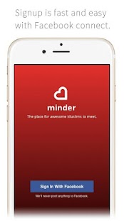 Minder 2- screenshot thumbnail