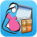 Due date calculator icon