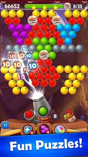 Bubble Kingdom apkmr screenshots 2