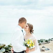 Wedding photographer Yuliya Vaskiv (vaskiv). Photo of 07.08.2018