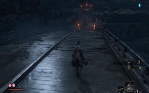 sekiro shadows die twice screenshot 3