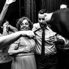 Fotógrafo de casamento Paula Khalil (paulakhalil). Foto de 23.07.2018