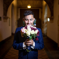 Wedding photographer Rafæl González (rafagonzalez). Photo of 12.12.2017