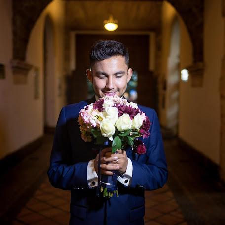 Fotógrafo de bodas Rafæl González (rafagonzalez). Foto del 12.12.2017