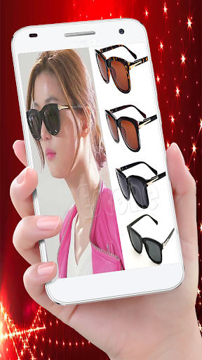 Stylish Sun Glasses Photo Editor u2013 Try On Glasses 1.0 screenshots 7