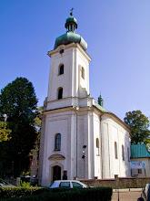 Photo: Kochłowice - Sanktuarium Matki Boskiej z Lourdes