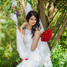 Wedding photographer Oksana Karpovich (Gaika). Photo of 20.09.2016