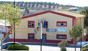 Photo: Colegio Educación Infantil y Primaria Carlos III de Santa Elena