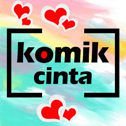 Komik Cinta for Android apk 1