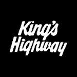 Logo for King's Highway and The Amigo Room